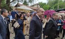 В България започна да се връща държавността