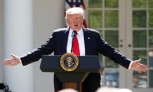 Как оцелява Тръмп след поражението