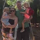 Семейството на английския строителен предприемач Робърт Нъдъм бе открито мъртво.