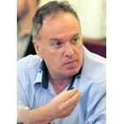 Арабистът проф. Владимир Чуков СНИМКА: Архив