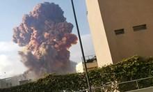 Ливан: Финансовият ни капацитет за справяне с взрива е ограничен