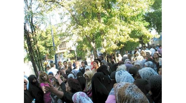 Ислямизирането на циганите - основната заплаха за териториалната цялост на България