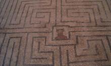 Търсят потъналия дворец-лабиринт в древен Египет