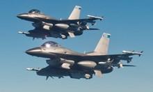 Продават МиГ-29, за да вземат още 8 F-16?