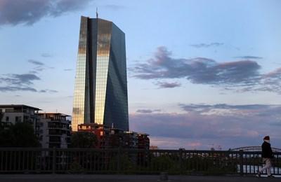 Европейската централна банка изготви доклад за конвергенцията с мерки, които България трябва да изпълни.