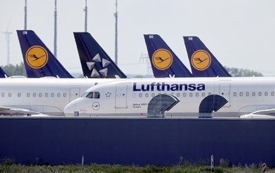 """The German airline """"Lufthansa"""" plans to abandon its largest passenger aircraft PHOTO: Pixabay"""