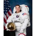"""Астронавтът Крис Касиди с обръщение към зрителите на наградите """"Еми"""" от борда на МКС"""