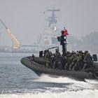 Военноморско учение в Гаосюн, Тайван