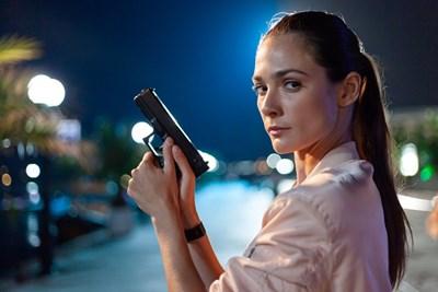 Актрисата Лорина Камбурова издъхна на 29 г.
