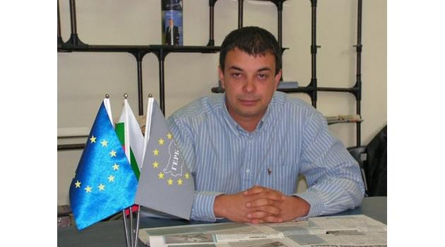 """Александър Сабанов, депутат от """"Обединени патриоти"""": Обезпокоително е, че мюсюлмански ритуали се спонсорират отвън"""
