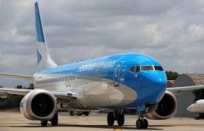 Боинг 737 Макс СНИМКА: Ройтерс