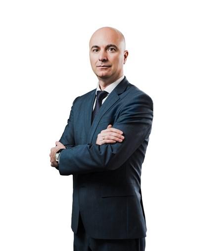 Никола Бакалов се присъединява към управленския екип на Fibank