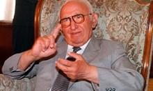 Как Държавна сигурност участва в преврата срещу Тодор Живков