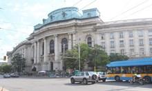 Вижте как изглеждат освободените кръстовища в столицата (Снимки)