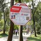 26 658 976 изминати крачки в Нестле за Живей Активно!