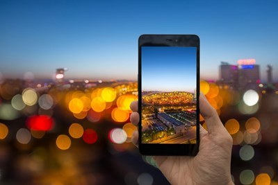 """Китайският производител на смартфони """"Виво"""" навлиза на шест европейски пазара"""
