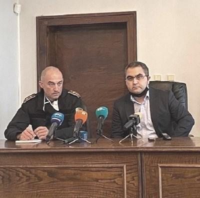 Образуваха дело за погрома в Мездра, издирват участниците
