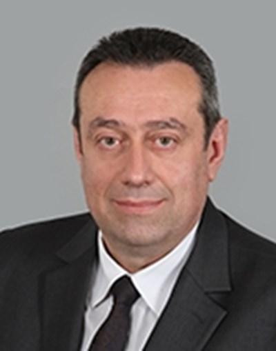 Депутатът Иван Иванов СНИМКА: НС