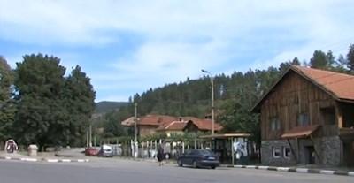 Село Мламолово Кадър: Нова тв