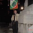 Емил Крумов през 2006 г. на събитие на БНС . Снимката е от архива на Боян Расате