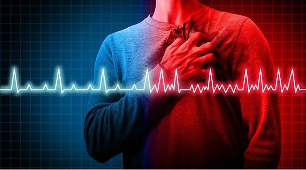 С 36% намалява вероятността от инфаркт, ако спрем цигарите