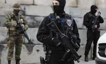 Терористите в Брюксел оставили арсенал за още един атентат