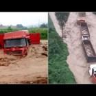 Разрушителни наводнения
