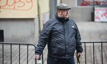 Любо Нейков за Стоянка Мутафова: Загубих втората си майка, много ми е мъчно (Видео, снимки)