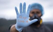 Броят на заразените с коронавирус в Русия надхвърли 907 700
