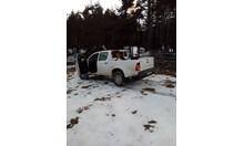 Двама бракониери на дивеч арестувани край Ковачевица