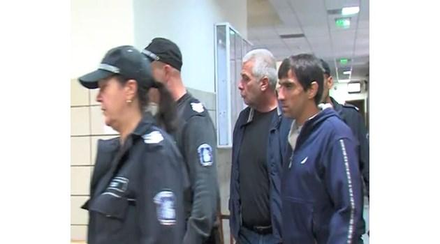Общо 7 г. затвор за двамата създатели на най-модерната нарко оранжерия, разкривана в Пазарджик
