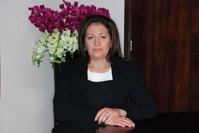 Кристи Маринова