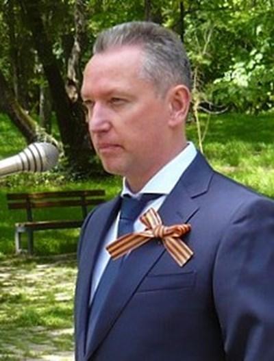 Владимир Русяев