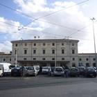 Гарата Трастевере в Рим Снимка: Уикипедия