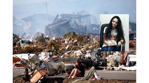 Таня Гюрова - жената, предсказала, че около смъртта на Ламбо ще има земетресения