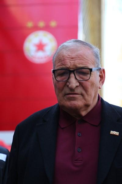 """Димитър Пенев пред """"24 часа"""": Във всякакви битки съм влизал, защо не и в политиката"""