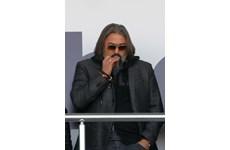 Селекционерът на националния отбор по футбол Ясен Петров