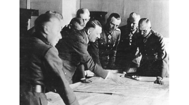 България сега е европредседател, но знаете ли, че нацистите може и да са създали ЕС и НАТО?