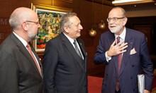 Банкери създават ЕС, Лигата и Билдербергите