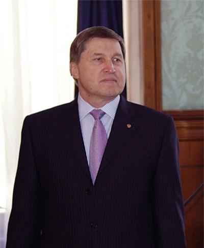 Юрий Ушаков,СНИМКА: Уикипедия/Dzerod