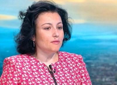 Десислава Танева КАДЪР: Би Ти Ви