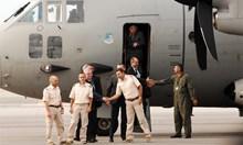 Бившият шеф на разузнаването разкри: Как в тайна мисия спасихме хванатия със 135 кг хероин Живко Русев