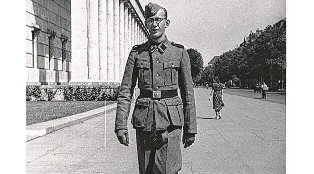Счетоводителят на Аушвиц сам си признава кой е