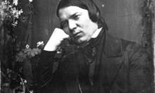 Нацисти узурпират премиерата на последната творба на Шуман. Малко преди да бъде приет в лудница твърдял, че ангели и демони му нашепват мелодиите