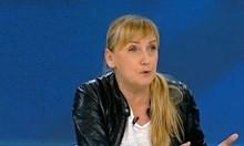 Хората не гласуват за политики, а за шоу. Ако Нинова се беше изправила срещу Борисов в дебат, резултатите щяха да са други