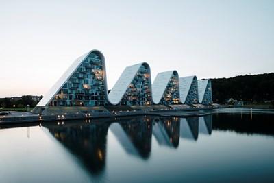 Снимки Henning Larsen Architects