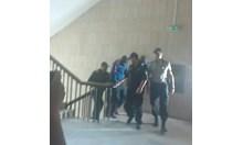 Пуснаха ексфутболиста Стамен Ангелов с наркоплантацията, брат му - под домашен арест