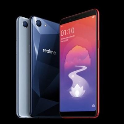 Realme пусна 5G смартфон на цена от 200 долара