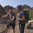 Приключенски туризъм в Хата, Дубай (видео)