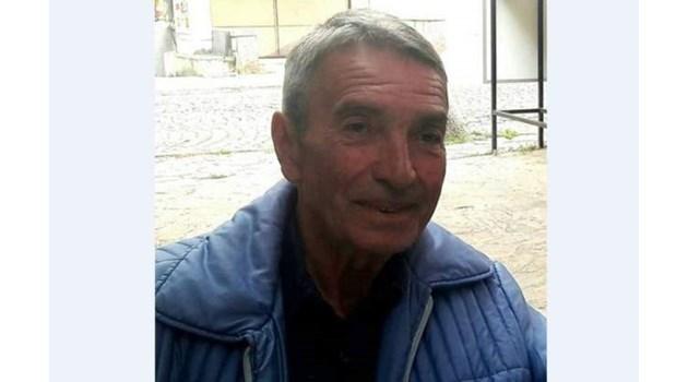Вече 48 дни няма никаква следa от 70-годишния Николай от Бояна